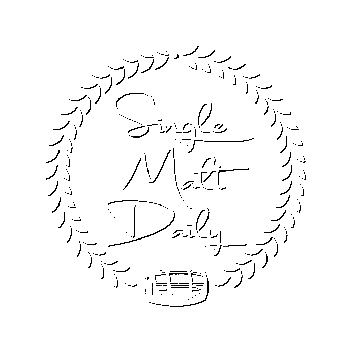 Single Malt Daily Logo